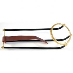 Kovové svody pro snooker 52,4mm krátké