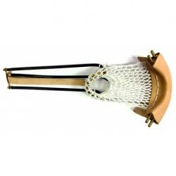 Kompletní rohy ke snookeru (svod, síťka, roh) (sada 6ks)