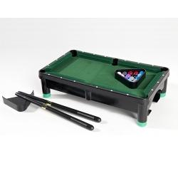 Mini kulečníkový stůl - pool