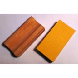 Brousek (upravovač) kůže eBillard
