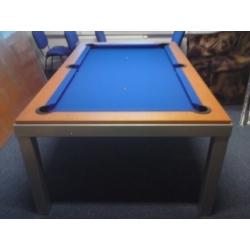 Kulečník pool, karambol  PrimeArt  - jídelní stůl