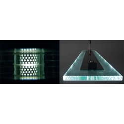 Lampa Led technology Fusion My Aramith