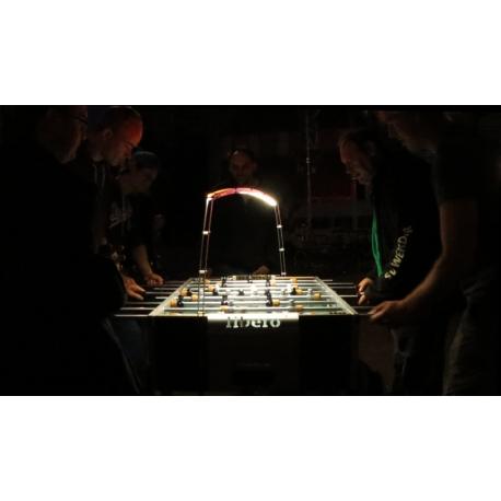FLOODLIGHT Osvětlení pro stolní fotbal LIBERO