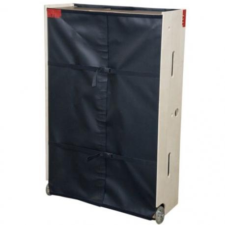 Transport case LIBERO  - přepravní pouzdo na stolní fotbaly Libero