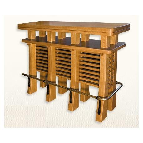 Bar ke kulečníku  Samuraj Collection