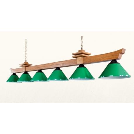 Lampa ke kulečníku  Samuraj Collection