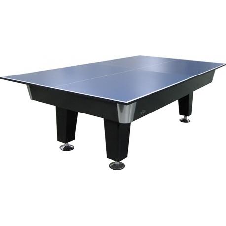 Krycí deska na stolní tenis Modrá 19mm Offical Size