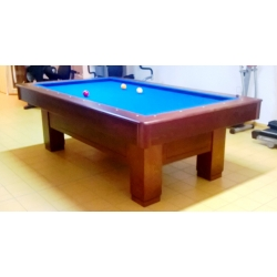 Billiard Elefante Pro karambol, pool