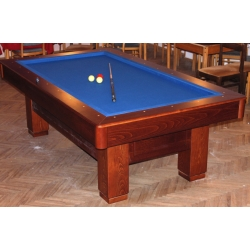 Billiard Elefante Standart, Karom 210 /Pool 7ft