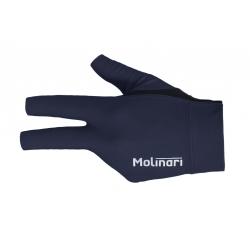Rukavička Molinari Navy Blue