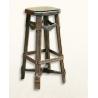 Barová židle ke kulečníku Earl Grey Collection