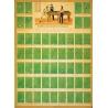 PLAKÁT  L'Amateur du Billiard 45x62 cm
