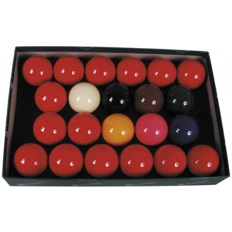 ARAMITH PREMIER SNOOKER SET 57.2MM