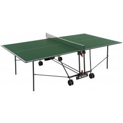 Stolní tenisový stůl Buffalo Basic indoor zelený