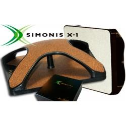 HLADÍTKO  SIMONIS X1