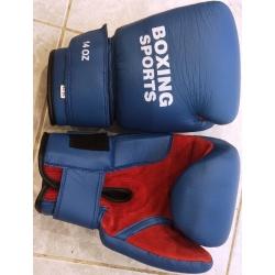 Boxerské rukavice  ROCKY  Training