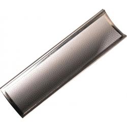 Upravovač - kovový brousek na kůži Handman