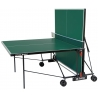 Stolní tenisový stůl Buffalo Inmotion Outdoor green  DOPRAVOU ZDARMA !