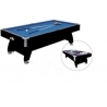 Kulečník Billiard Black Arsen 8ft