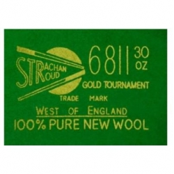 STRACHAN 6811 tournament 30' OZ , West of England