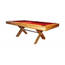Kulečníkový stůl Billiard COUNTRY RANGE