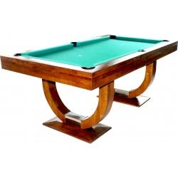 Kulečníkový stůl Billiard Harfa