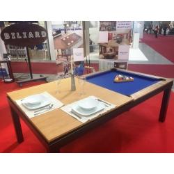 Kulečníkový stůl Biliard Primeart Maestro 6/7/8ft carom