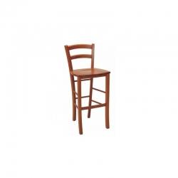 Barová židle Galveston Masiv