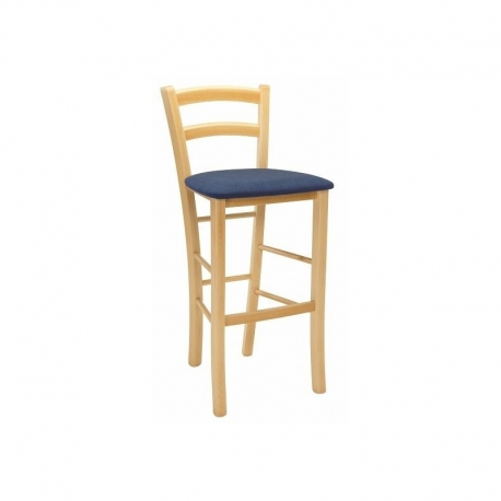 Barová židle Galveston Látka