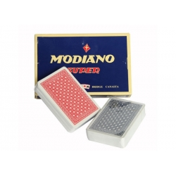 Modiano Super 100% Plastic