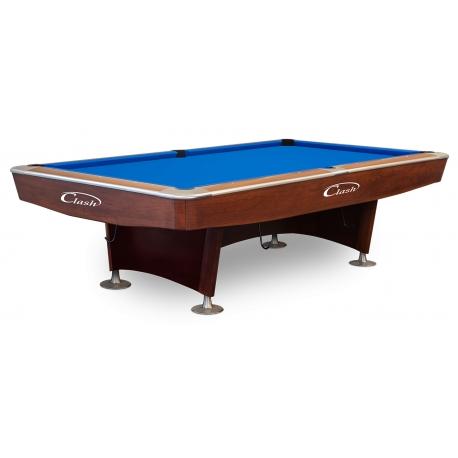 Kulečníkový stůl CLASH COMPETITION 7ft
