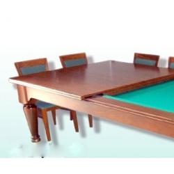Kulečníkový stůl Vernon Pool 7ft  / Karambol 210