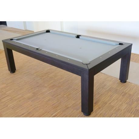 Kulečníkový stůl  Manhattan Černý