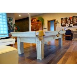 Kulečníkový stůl  Biliard  Masiv Wizard