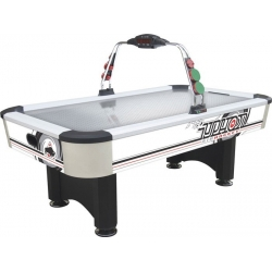 Air Hockey Buffalo Typhoon 7ft stainless