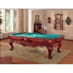 Kulečníkový stůl Biliard Pool Clarissa 9ft