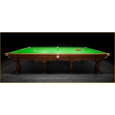 Kulečníkový stůl snooker Riley Aristocrat Limited Edition