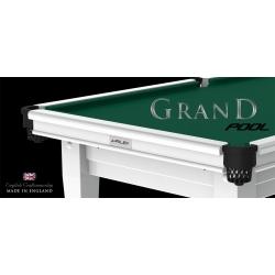 Kulečníkový stůl Riley Pool 9ft GRAND V1
