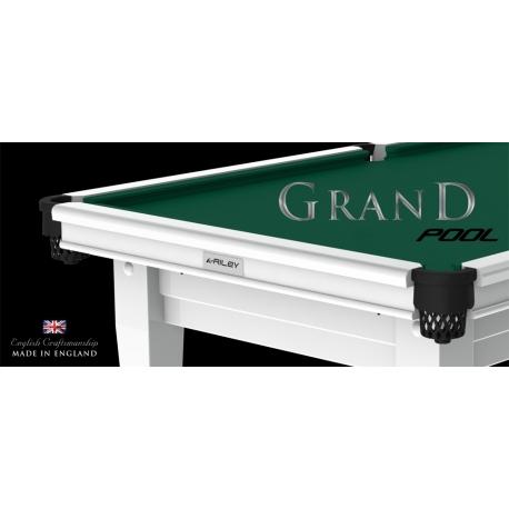 Kulečník Riley Pool 9ft GRAND V1