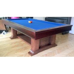 Billiard , Kulečník VINTRAGE pool / carom