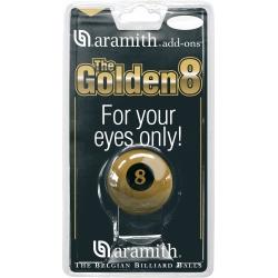Koule Aramith Golden 8