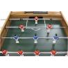 Buffalo Shoot Soccer Table