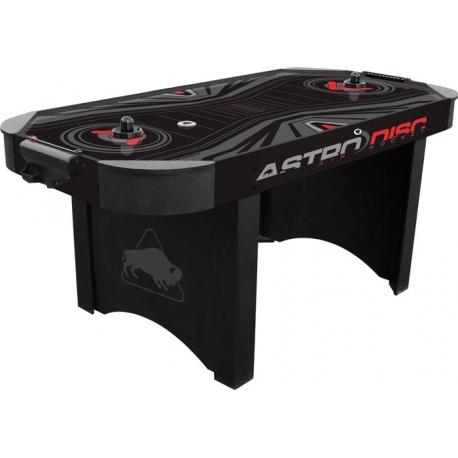 Buffalo Astrodisc Air Hockey 6 FT - dárek puky