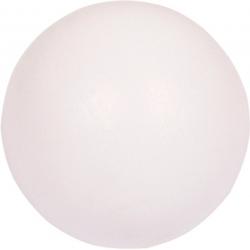Míček bílý