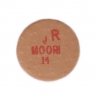 MOORI JEWEL 14mm H red