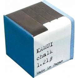 Kulečníková křída Kamui 1,21