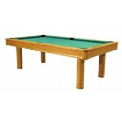 Kulečníkový stůl POOL/KARAMBOL ELEFANT 6 FT