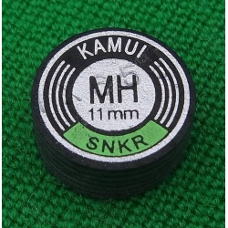 KAMUI Black Snooker M 11mm