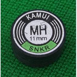 Vrstvená kůže KAMUI Black Snooker MH 11mm
