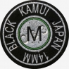 KAMUI BLACK M 14mm